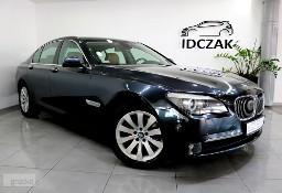 BMW SERIA 7 730 Skóra Navi Ksenon Klima Alu Head Up !Gwarancja!