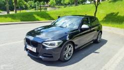 BMW SERIA 1 M135i PERFORMANCE 320PS