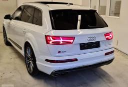 Audi SQ7 4.0 TDI Quattro Tiptr.
