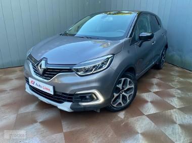 Renault Captur 0.9 Energy TCe Intens-1