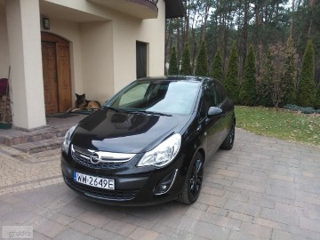 Opel Corsa D 1,3CDTI COLOR EDITION