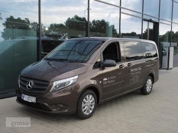 Mercedes-Benz Vito W639 Vito 111