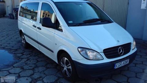 Mercedes-Benz Vito W639