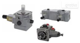 Pompa Ponar Wadowice PV2 V3-31/12R1MC25A1