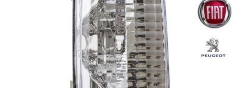 Citroen Jumper 2006- kierunkowskaz w lusterko NOWY WYSYLKA-1