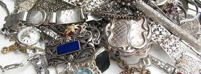 kupie starą srebrną biżuterię oraz wszystko inne ze srebra-1