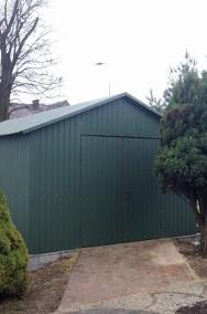 Garaż Opoczno-2