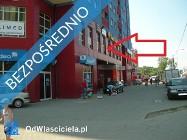 Lokal Wrocław Fabryczna, ul. Strzegomska 204A