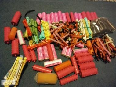 lokówki do włosów około 205 sztuk-2