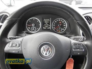 Volkswagen Tiguan I 2.0 TDI 4Mot. Sport DSG