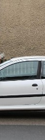 Peugeot 206 206+ 206+ VAN 1,4 HDI HOM CIĘŻAROWA VAT1, KLIMA, GWARA-3