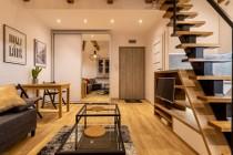 Mieszkanie do wynajęcia Łódź Śródmieście ul. Piotrkowska – 32 m2