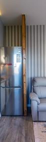 Pomorska Park apartament VIP – Sauna, Klimatyzacja, garderoba, 2 x TV-3