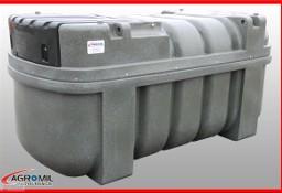 Zbiorniki do paliwa 2000 2500 l Agroline na paliwo ropę ON CPN FORTIS X TANK