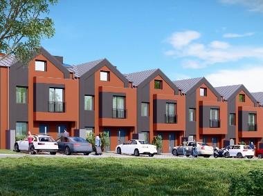 Mieszkanie 45.38m² z ogródkiem 90m² . Św. Rocha-1