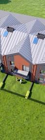 Mieszkanie 45.38m² z ogródkiem 90m² . Św. Rocha-3