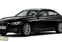 BMW SERIA 3 318 BMW 318d Limuzyna