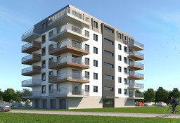 Nowe mieszkanie Kęty Centrum, ul. Jana III Sobieskiego