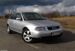 Audi A3 I (8L) 1.6i 102PS SUPER STAN! FULL OPCJA! MODEL 2003R.!