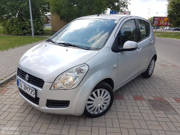 Suzuki Splash 1.3 DDiS Club