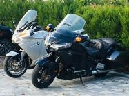 Honda Goldwing GL1800 ! limitowana Black series