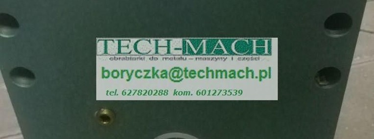 Zawór pneumatyczny 3drogowy do prasy KD tel. 601273539-1