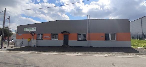 Lokal Chrzanów, ul. Transportowców