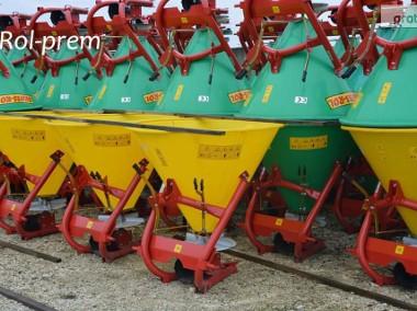 Rozsiewacz do nawozów Lej Lejek 300 l 500 litrów sadowniczy TRANSPORT-1