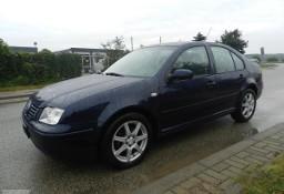 Volkswagen Bora I Climatronic Diesel 1,9 110KM