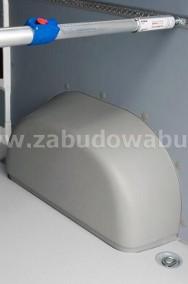 Opel Vivaro ZABUDOWA NADKOLA BUSA-2