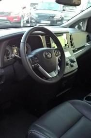 Toyota Sienna III 3,5 V6 266KM SE 8 miejsc-2