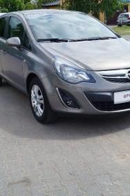 Opel Corsa D Diesel 2014 r-2