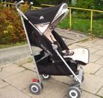 Wózek spacerowy Maclaren XLR .Stan idealny