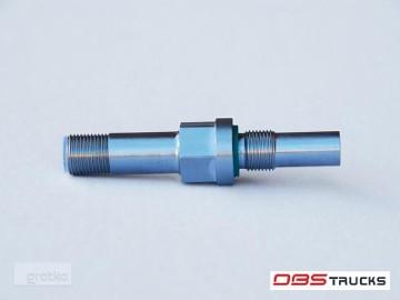 Czujnik indukcyjny Putzmeister M12x1 270321.001 ,S-rura PUTZMEISTER D80 201 8 , Rura SD90