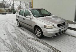 Opel Astra G II 1.6 KLIMA MOŻLIWA ZAMIANA