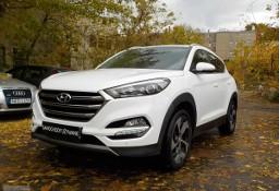 Hyundai Tucson III 1,7 diesel serwis ASO Hyundai 124 tys.km. bezwypad