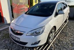 Opel Astra J IV 1.7 CDTI Enjoy