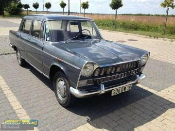 Fiat 1964 rok ORYGINALNY STAN