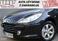Peugeot 307 II 307 SW Lift 2.0 HDi 136KM Oxygo Navi Klimatr Alu Gwarancja rej 256zł