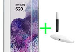 Szkło hartowane uv do Samsung Galaxy S20+ PLUS
