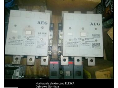 stycznik AEG LS 220K-1