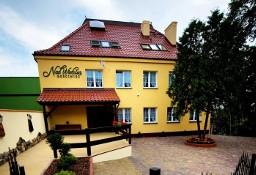 Hotel w pełni wyposażony i sprawnie działający