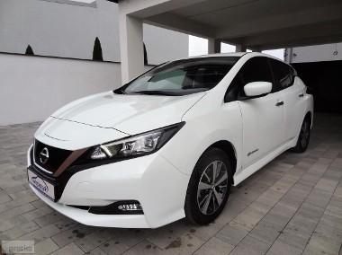 Nissan Leaf Acenta 40kWh 150KM Full LED Kamera NAVI Tempomat-1
