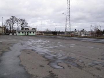 Działka przemysłowa Gdańsk Orunia, ul. Trakt św. Wojciecha