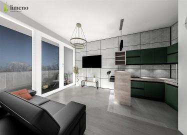 Nowe mieszkanie Olsztyn, ul. Olimpijska