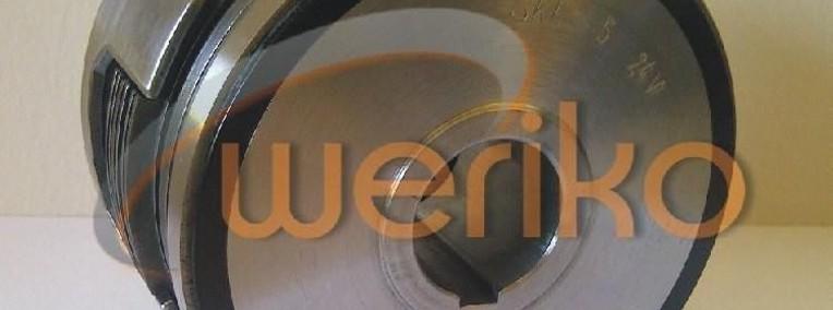 Sprzęgło elektromagnetyczne 4KL5 -- FIRMA WERIKO--1