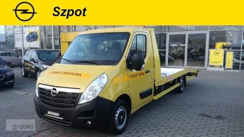Opel Movano iii-2010