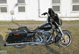 Harley-Davidson FLHX Milwaukee Eight 107 Milwaukee Eight 107