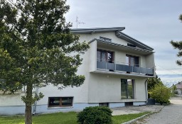 Dom 250m2, dz. 2110m2 z garażami-warsztat/firma, ogród, las, od zaraz
