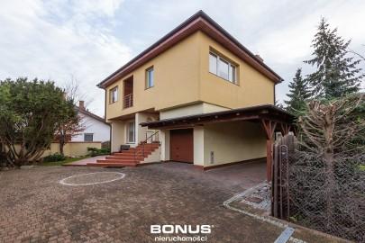 Dom Szczecin Dąbie